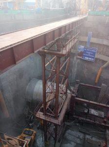 L&T STEC - Mumbai Metro